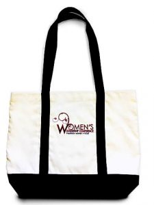 WLCofSO Canvas Bag