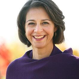 Cynthia Scherr