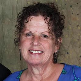 Dr. Eileen Dunn