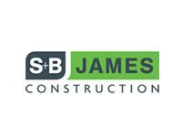 S + B James Construction